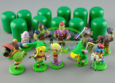 The Legend of Zelda Mini Figure Furuta Choco egg Full 11pcs Set,X'mas gift