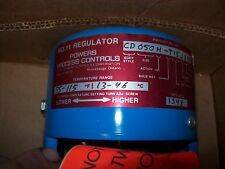 "POWERS #11 REGULATOR CD050H-T15JI02  55-115F  1/2"" CU TUBE 15FT COATED BULB P264"