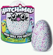 Hatchimals Penguala Egg Pink/Teal New Hottest Toy 2016