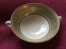 Royal Doulton China ENGLISH RENAISSANCE SOUP CUP BOWL DISH COUPE Handled.