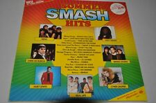 Sommer Smash Hits - Sampler - Pop 80er - Vinyl Schallplatte LP