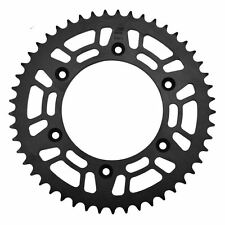 Carbon Steel Rear Sprocket for Honda CRF230L CRF230F XR250R XR400R XR650R 38-53T
