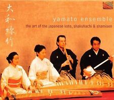 The Art of the Japanese Koto, Shakuhachi and Shamisen, New Music