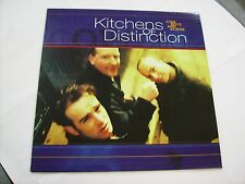 KITCHENS OF DISTINCTION - COWBOYS AND ALIENS - LP VINYL 1994