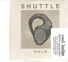 (DR325) Shuttle, Halo - 2012 DJ CD
