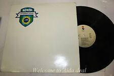 Beats International - Won't Talk About It (1990) LP (G) 12""