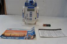 Star Wars Limited Edition Pepsi Cola R2-D2 clock