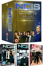NCIS - Seasons 1-11 Box Set Collection [DVD] NCIS 1 2 3 4 5 6 7 8 9 10 11 | New!