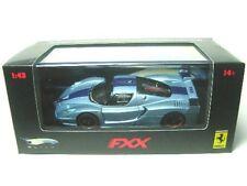 Ferrari FXX (light blue)