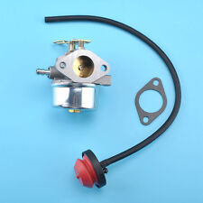 Carburetor Primer Bulb For TECUMSEH 640349 640052 640054 8hp 9hp 10hp Snowblower