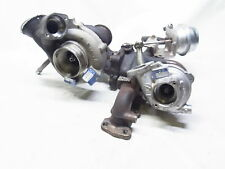 BI-TURBOLADER ORIGINAL VOLVO S60 S80 V70 III XC60 XC70 D5 AWD 151kW 205PS Bj 09
