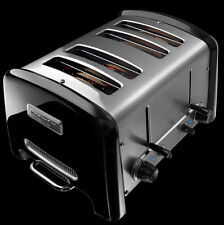 KITCHENAID PRO LINE KPTT890OB TOASTER 4-slice BLACK NEW