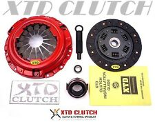 XTD STAGE 2 KEVLAR CLUTCH KIT 94-01 INTEGRA  CIVIC Si DEL SOL DOHC VTEC B SERIES