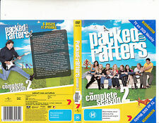 Packed To The Rafters-2008-TV Series Australia-Complete Season 2-[6 Disc]-DVD