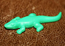 Playmobil animal petit lézard vert zoo western ref cc