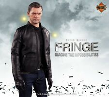 "DID Fewture Art Storm 1/6 Scale 12"" Fringe TV Series Peter Bishop Action Figure"