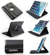 360 Roating Stand Leather Case Shockproof Cov for iPad Mini 1 2 3 Retina Display