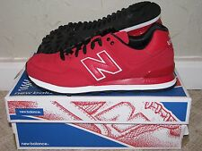 New Balance ML574SPR High Roller Pack Red Mens Size 10 DS NEW! 576 577 580 998