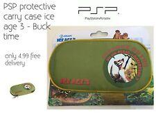 PSP Ice Age 3 caso nuevo y empaquetado sólo 4.99 Entrega gratuita