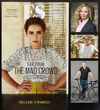 KIERNAN SHIPKA MAD MEN CHRIS HOY SUZANNAH LIPSCOMB MOURINHO ES MAGAZINE AUG 2013