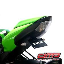 Kawasaki 2008-10 ZX10R ZX10 DMP Complete Fender Eliminator Kit w/ LED Markers