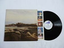 THE MOODY BLUES ~ SEVENTH SOJOURN ~ THS 7 ~ EX-/EX- ~ ORIGINAL 1972 UK VINYL LP