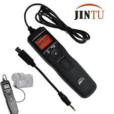 Intervalometer Timer Remote Shutter for Sony A58 NEX-3NL A7 A7R A3000 A6000 HX50