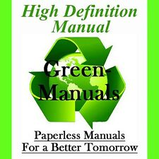 HIGH DEFINITION 2015 Kawasaki Mule Pro-FXT Repair & Maintenance Manual