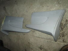 "NISSAN S13 - 180SX  ""NS Style"" Rear Aprons-Corners"