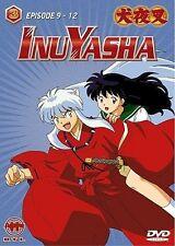 InuYasha Vol. 3 - Episode 9-12 - DVD - Neu und original verschweißt!