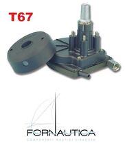 TIMONERIA ULTRAFLEX T67 PER MONOCAVO M58 - FUORIBORDO FINO A 55CV MOTORE BARCA