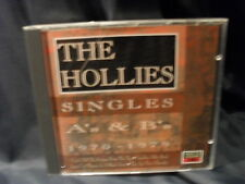 The Hollies - Singles A's & B's 1970 - 1979