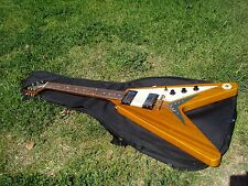 Epiphone Korina Flying V Electric Guitar