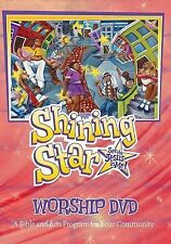 Vacation Bible School (VBS) 2015 Shining Star Worship DVD: See the Jesus in Me!,