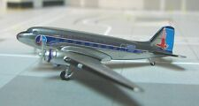 Eastern Airlines DC-3 (NC18124) Fly Eastern, 1:400, Aeroclassics