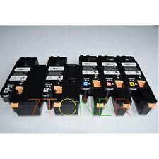 NEW Compatible of 5 x Toner-  For Fuji Xerox CM115w CM225fw CP115w CP116w CP225w