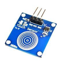 Digital capacitive toutch Sensor/switch TTP223B based Module for Arduino/pi