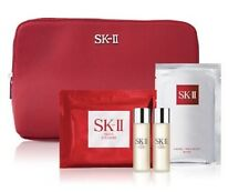SK-II Skin Radiance/anti aging Set 5 piece.. USA Seller