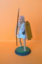 MUNDIART MINIATURES / ANTIQUITE : TRES BEAU GUERRIER EGYPTIEN