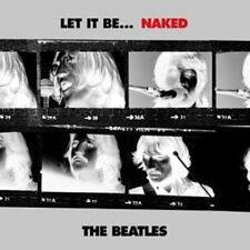 Let It Be: Naked (2 Lps) [LP] by Beatles (The) (Vinyl, Nov-2003, Parlophone LP