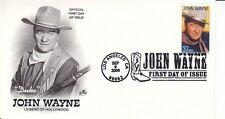 FDC, John Wayne, 2004 (S1584)
