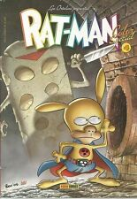 RAT-MAN - COLOR SPECIAL - N° 4
