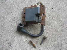 Craftsman Mower Engine 143.414222 - Module 34443A.