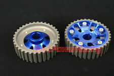 CAM GEAR PULLEY ADJUSTABLE FOR HONDA CIVIC EG6 EK B16A B16B B18C