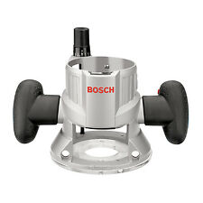 Bosch MRF01 3-3/4-Inch Base Opening Router Fixed Base for MR23 Series