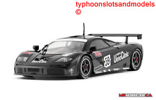 MR1046 MRSLOTCAR.CA McLaren F1GTR - Ueno Clinic LeMans 1995 - New & Boxed