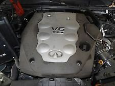 2005 INFINITI G35X ENGINE FOR SALE.  GREAT PRICE!!! 150k miles