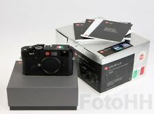 "LEICA M7 ""TEST CAMERA ITALY"" 0.72  WITH SERIALNUMBER : 2785778"