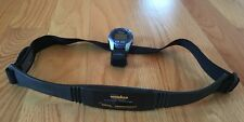 Fitness System Timex Ironman Triathlon Heart Rate Monitor And Men's Watch 838 K6