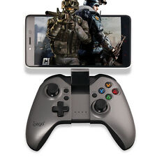 Black Bluetooth Gamepad Game Controller Joysticker for Samsung Galaxy S7/S7 Edge